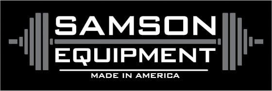 SamsonEquipmentLogo