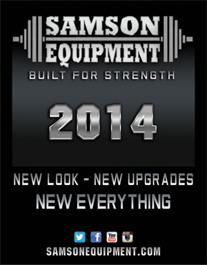 SamsonEquipment_Full Booklet Cover