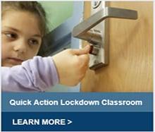 quick action locks