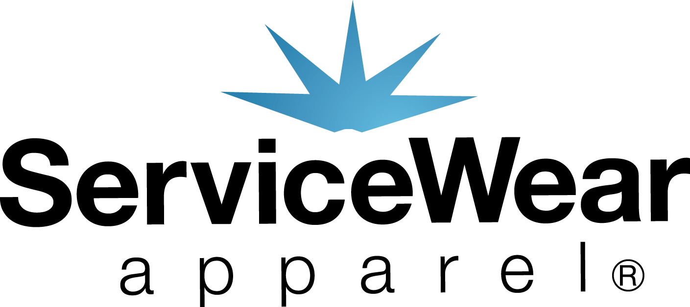 ServiceWear Apparel, Inc. logo