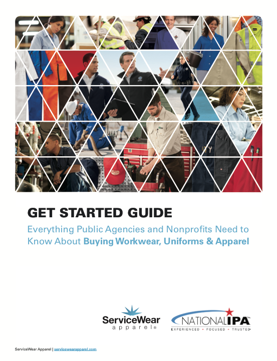 thumbnail of Get Started Guide