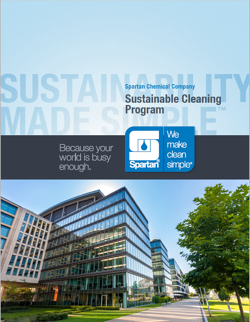 spartan sustainable cleaning
