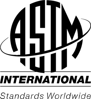 ASTM International BK Logo