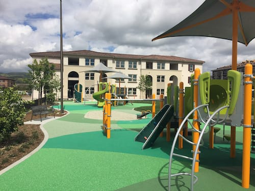 Antona Portola Playground
