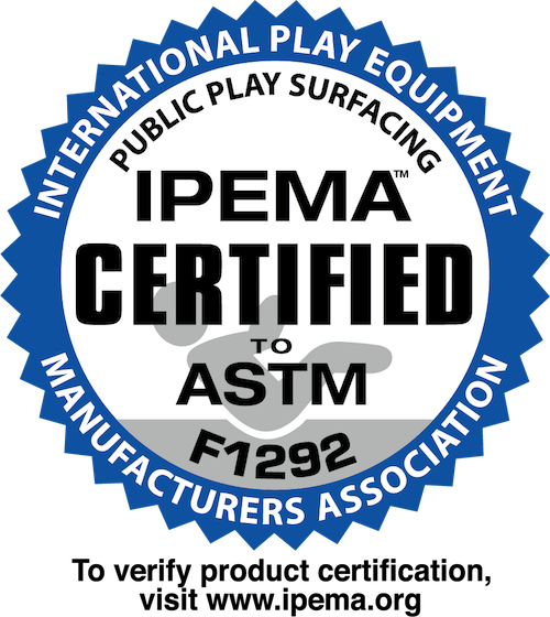IPEMA Certification Badge