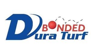 Bonded Dura Turf Logo