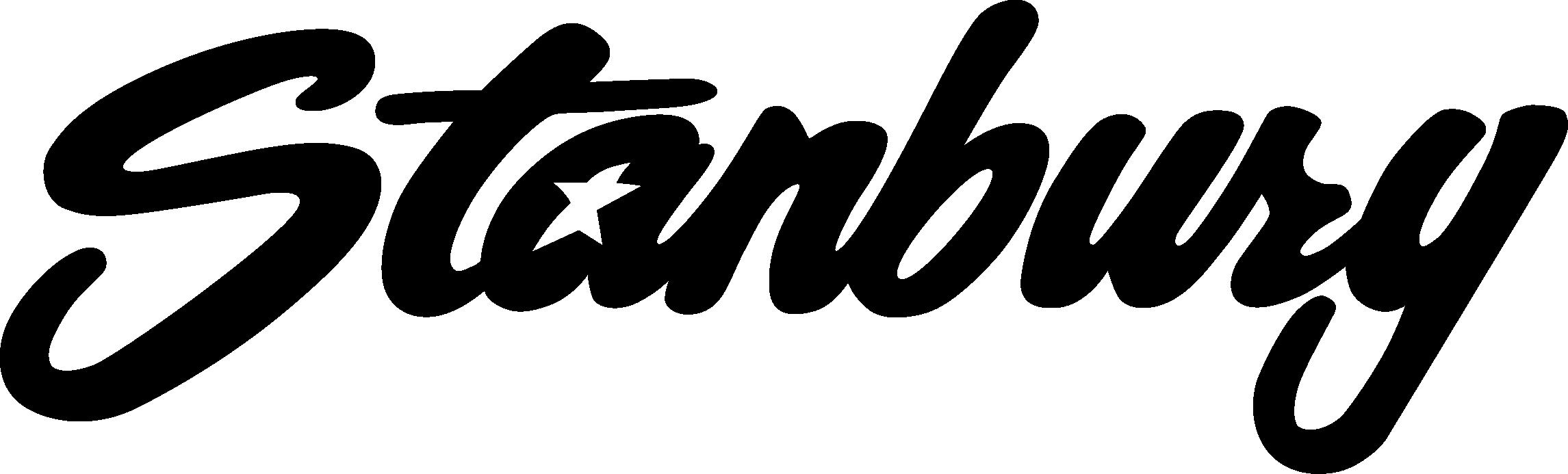 stanbury logo