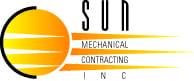 Sun Mechanical Logo