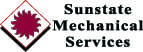 Sunstate Mechanical Services Logo