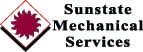 Sunstate Mechanical Services Logo