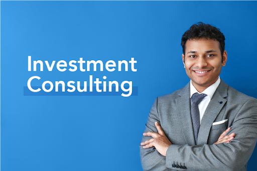 Investment Consulting Image