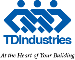 TDIndustries logo