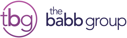 The Babb Group logo