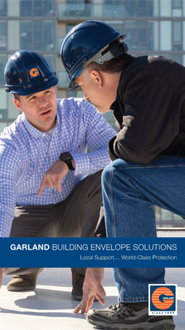 Garland Roofing