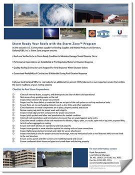 Storm Zone Program