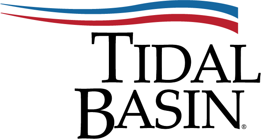 Tidal Basin logo