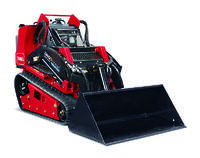 dingo compact utility equipment