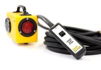 Worker Alert System Siren Alarm Box