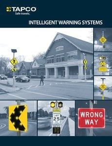 Intelligent Warning Systems Catalog Cover