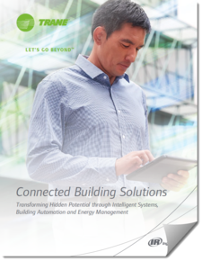 Connected Buildings Brochure