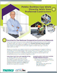 Thumbnail of National Cooperative Contractor Network brochure