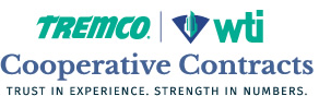 Tremco Cooperative contracts logo