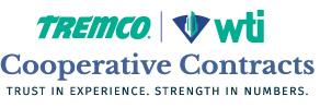 Tremco Cooperative contracts logo