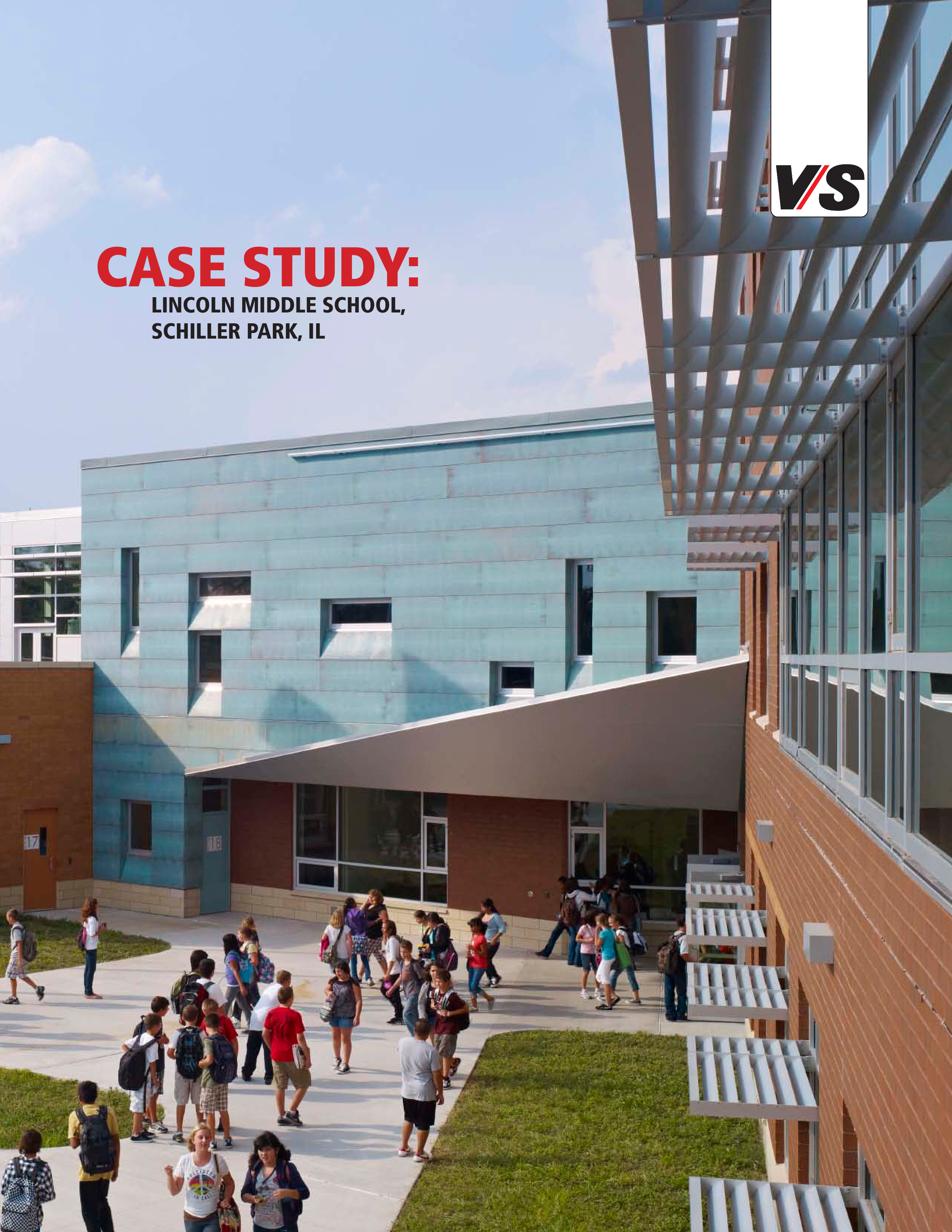 thumbnail of Lincoln Middle School case study