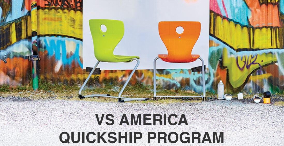VS America QuickShip