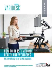 Health Wellness flyer Thumbnail