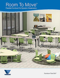 VIRCO_Room To Move Brochure Cover Image