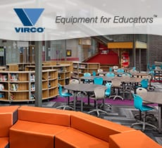 Virco Equipment for Educators