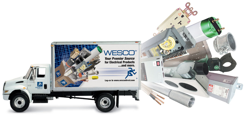 Image of WESCO Truck