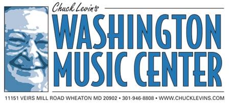 Washington Music Center Logo