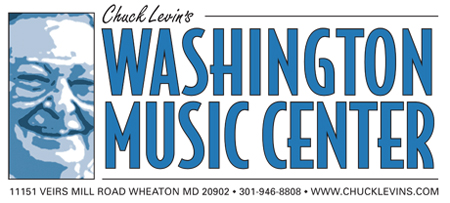 Washington Music Center Logo