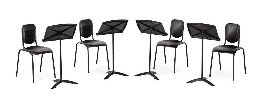 Music Chairs