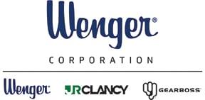 Wenger Logo 2019