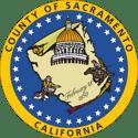 County of Sacramento Large