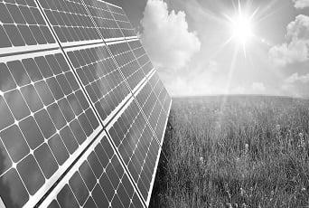 Tradition Energy Solar Panel