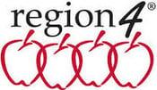 Region 4 ESC logo