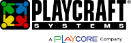 PlaycraftSystems-Playcore-Logo