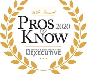 Pros to Know Winner 2020