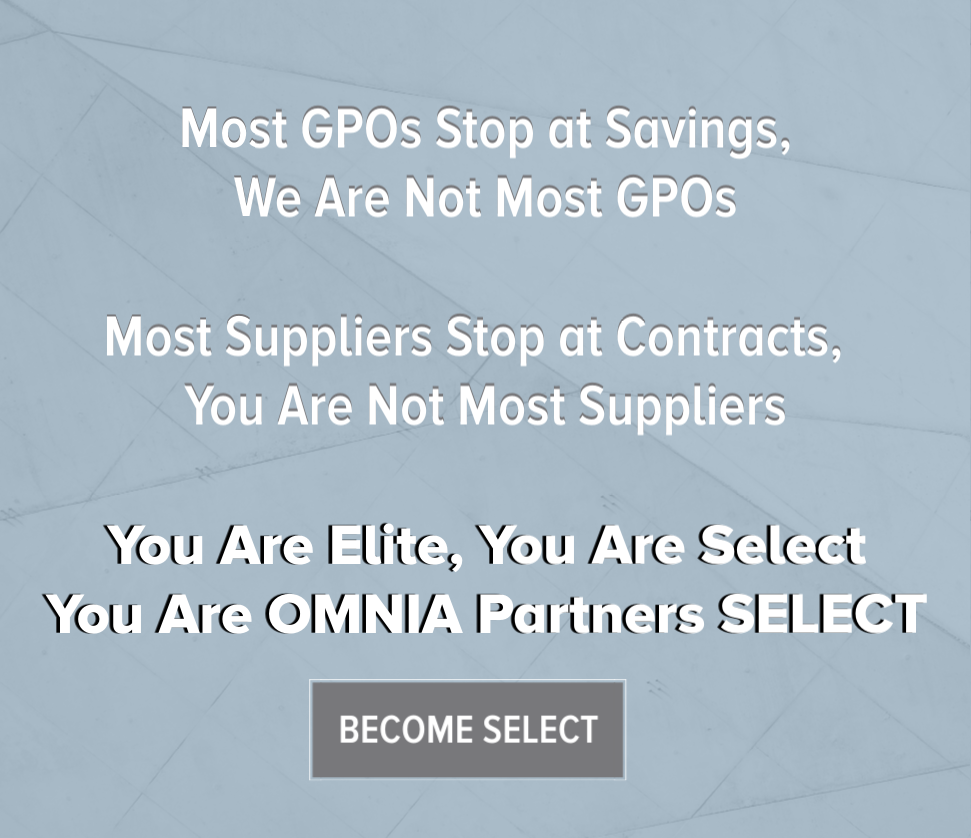 OMNIA Partners SELECT