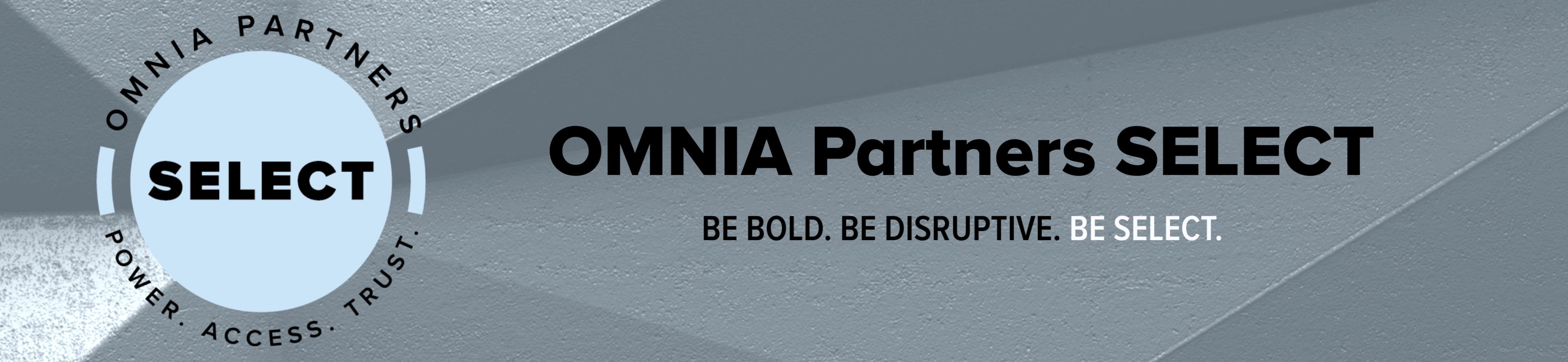 OMNIA Partners SELECT