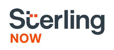 Sterling NOW logo