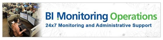 bi monitoring operations