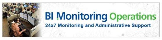 bi monitoring operations
