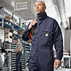 Flame Resistant Uniform Rental From Cintas