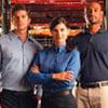 3 People In Cintas Uniforms