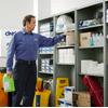 Facilities Services Restroom Supplies